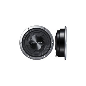 """Save 38% on New 10"""" Shallow Mount IMPP Component Subwoofer with 800 Watts Max. Power"""