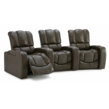 Channel Home Theatre Seat