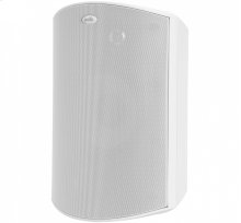 All Weather Outdoor Loudspeaker in Paintable White