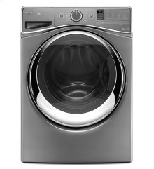 Closeout 4.5 cu. ft. Duet® Steam Front Load Washer with FanFresh® Option with Dynamic Venting Technology®