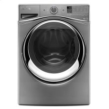Clearance  Whirlpool 4.5 cu. ft. Duet® Steam Front Load Washer with FanFresh® Option with Dynamic Venting Technology®