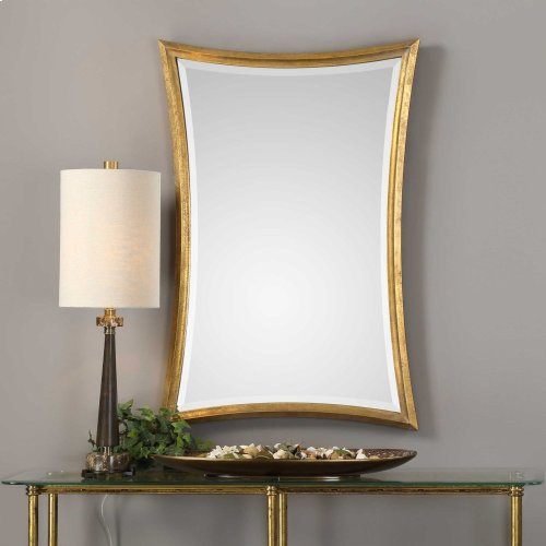 Vermejo Vanity Mirror