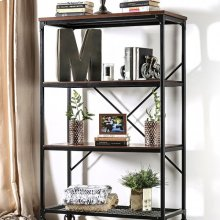 Ventura Ii Large Bookshelf