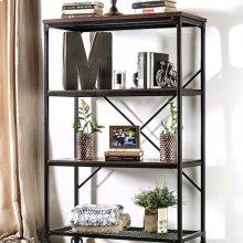Ventura Ii Large Bookshelf
