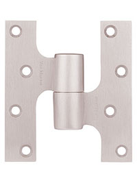 """4.5"""" X 3.5"""" Right Hand Paumelle Hinge"""