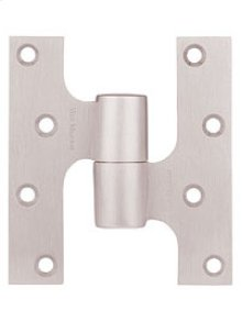 "4.5"" X 3.5"" Right Hand Paumelle Hinge"