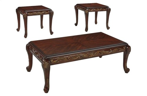T562-13  Occasional Table Set (3/CN)