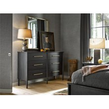 Langley Dresser