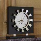 Petal Clock Product Image