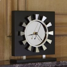 Petal Clock
