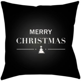 "Merry Holiday PHDMH-001 16"" x 16"""