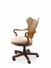Gentry Executive Chair Product Image
