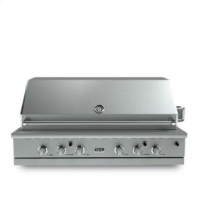 """54"""" 500 Series Grill with TruSear, LP/Propane"""