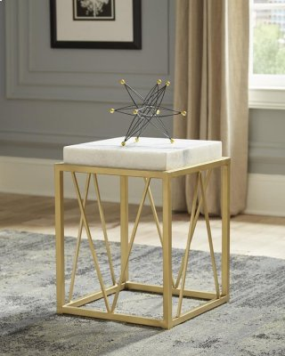 Space Accent Table