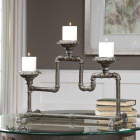 Bristow, Candleholder