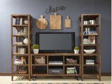 """Loftworks 22"""" Pier Bookcase"""