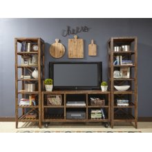 "Loftworks 102"" Wall Unit"