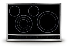 "30"" Electric Touch-Control Drop-In Cooktop"