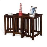 Santa Fe 3-pc Nesting Table Product Image