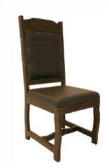 Terra Dark Dining Chair