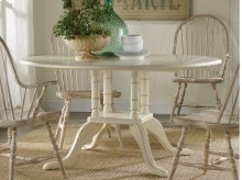 "Siesta Key Dining Table- 60"""