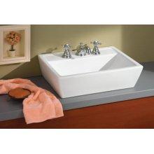 SENTIRE Overcounter Sink