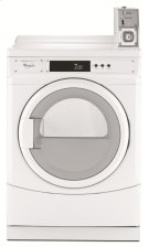 "27"" High Efficiency Electric Dryer with Metercase Product Image"