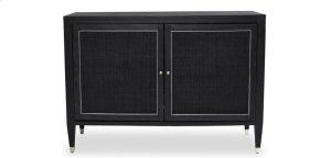Atherton Onyx Bar Cabinet