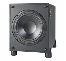 High-Output Compact-Powered Subwoofer