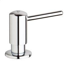 Starlight® Chrome Timeless Soap/lotion Dispenser