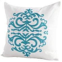 Medallion Pillow