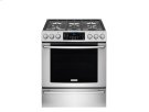 30'' Gas Front Control Freestanding Range Product Image