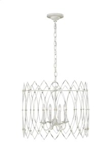 4 - Light Chandelier
