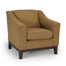EMELINE2 Club Chair