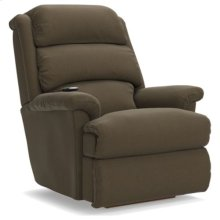 Astor Power Wall Recliner w/ Head Rest & Lumbar