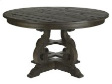 """60"""" Round Dining Table"""