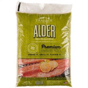 Traeger GrillsAlder BBQ Wood Pellets