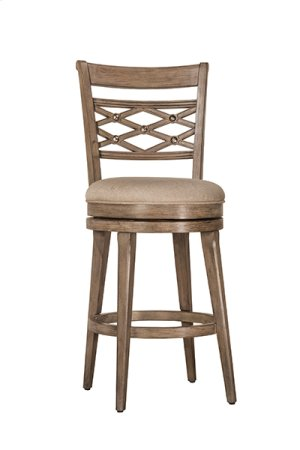 Chesney Swivel Counter Stool