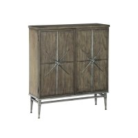 Two Door Star Entertainment Center Product Image