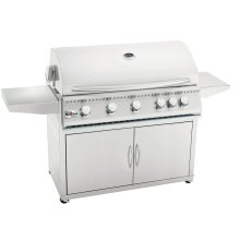 """Grill Cart for 40"""" Sizzler & Sizzler Pro"""