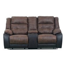 56411 Reclining Loveseat