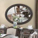 Arcadia Oval Mirror Product Image