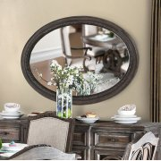 Arcadia Oval Mirror Product Image