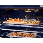 """30"""" Flex Duo(tm) Chef Collection Double Wall Oven In Stainless Steel"""