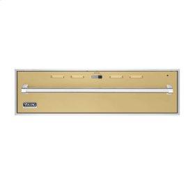 """Golden Mist 36"""" Professional Warming Drawer - VEWD (36"""" wide)"""