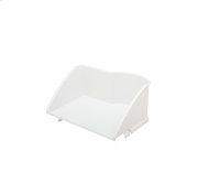 Frigidaire White Ice Cream Shelf Product Image