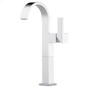 Single-handle Vessel Lavatory Faucet