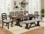 Armina Dining Group Product Image