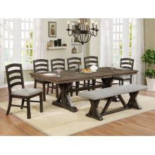 Crown Mark 2296 Armina Dining Group