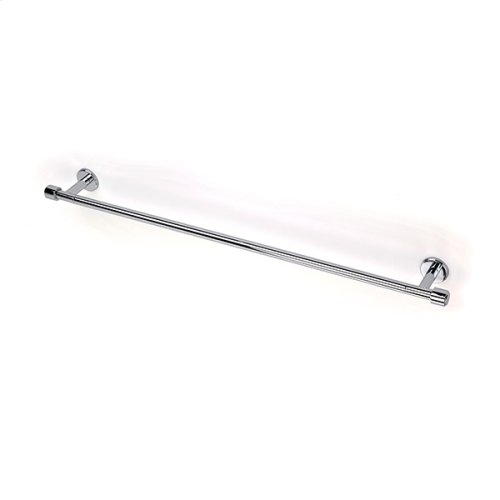 30in Towel Bar Darby (series 15) Polished Chrome